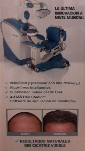 robot pelo